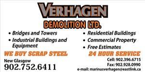 Verhagens Sign
